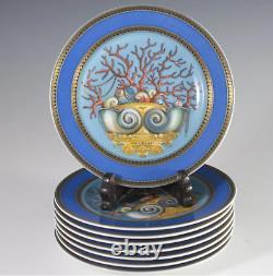 A Versace for Rosenthal Les Tresors de la Mer porcelain set