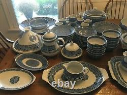 Cocema Fes Maroc Dinner Plate Moroccan Porcelain