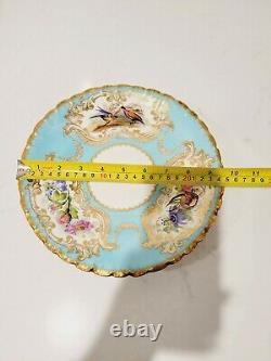 Copeland Spode Bird Chelsea Dinner Plate
