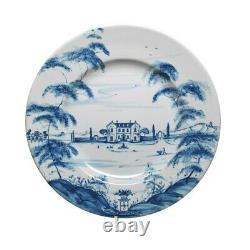 JULISKA Country Estate Delft Blue Dinner Plate Set of 4