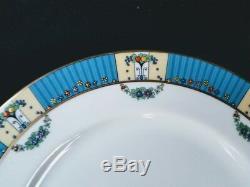 Lenox Tremont Dinner Plates Set Of 8 Old Mark