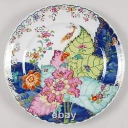 Mottahedeh TOBACCO LEAF Dinner Plate 406148