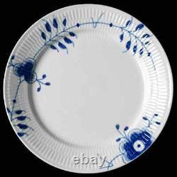 Royal Copenhagen Mega Blue Fluted Dinner Plate 7018885