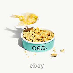 Tiffany & Co Cat Bowl on bone china Pet Accessories Partners