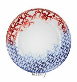 Vista Alegre Timeless Porcelain Dinner Plate Set of 4